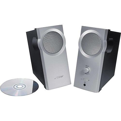 Bose Companion 2 Multimedia Speaker System