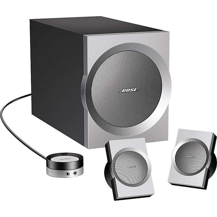 Bose Companion 3 Multimedia Speaker System