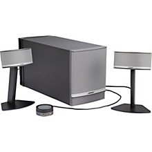 Bose Companion 5 Multimedia Speaker System