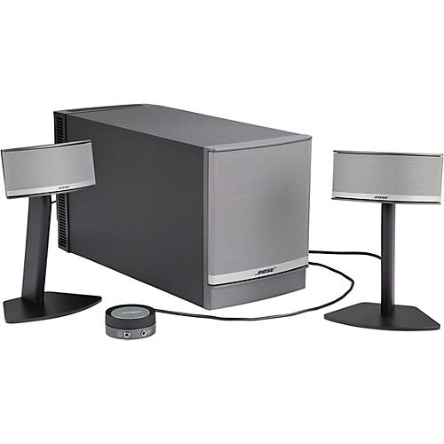 Bose Companion 5 Multimedia Speaker System-thumbnail