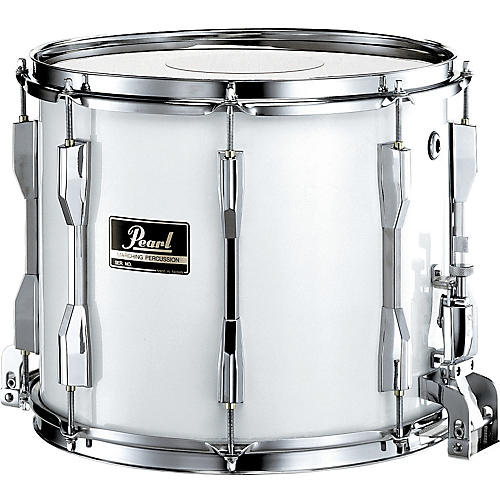 Pearl Competitor Traditional Snare Drum 13 x 9 in. Black