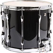 Pearl Competitor Traditional Snare Drum 14 x 12 in. Midnight Black