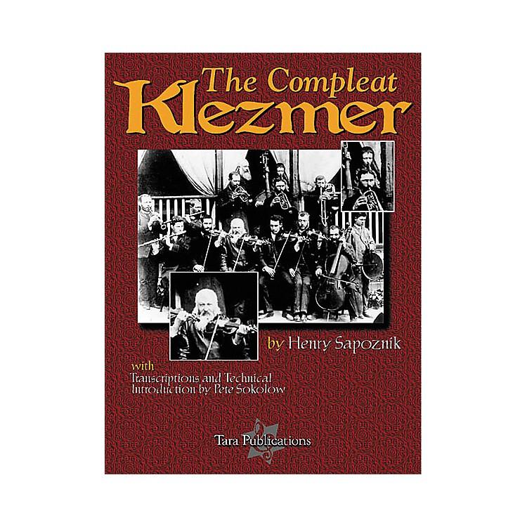 Tara PublicationsCompleat Klezmer Piano, Vocal, Guitar Songbook
