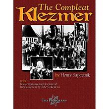 Tara Publications Compleat Klezmer Tara Books Series