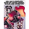 Mel Bay Complete Book of Guitar Chords, Scales and Arpeggios  Thumbnail