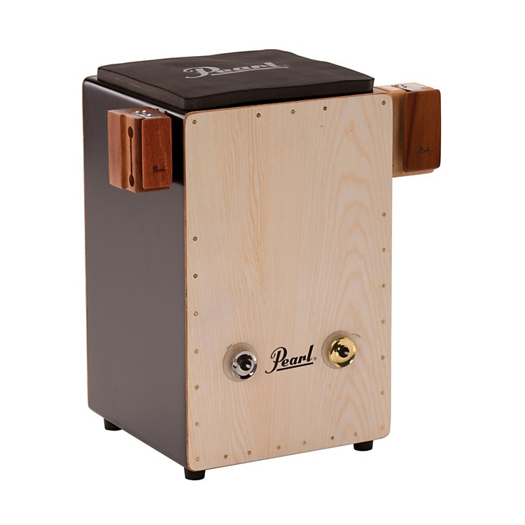 PearlComplete Cajon Percussion Pack