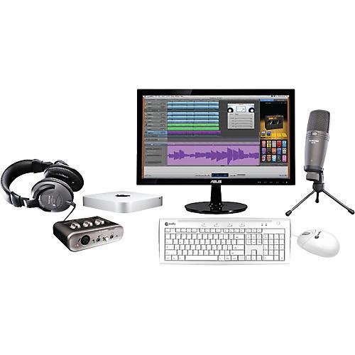 Apple Complete Mac mini Recording Studio 2011
