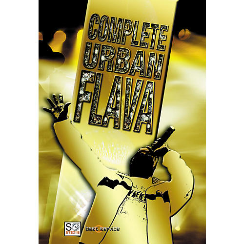 Best Service Complete Urban Flava Sample Library