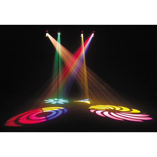 American DJ Concept 1 DMX Scanner