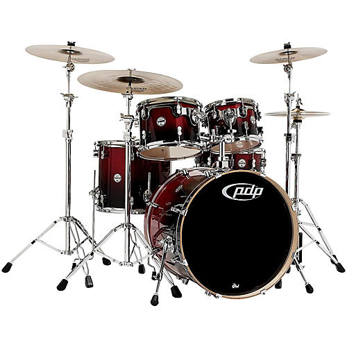PDP by DW Concept Birch 5-Piece Shell Pack-thumbnail