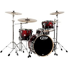 PDP by DW Concept Maple 4-Piece Shell Pack