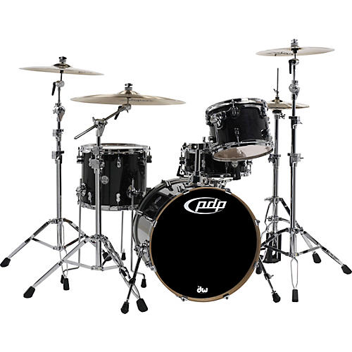 PDP by DW Concept Maple by DW 4-Piece Shell Pack-thumbnail