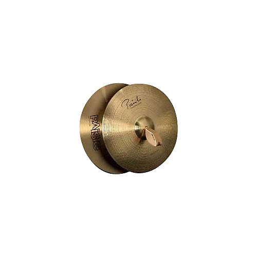 Paiste Concert And Marching A & B Pair Hand Cymbals