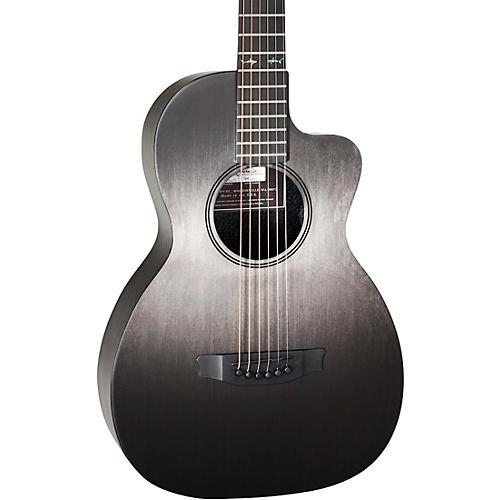RainSong Concert Hybrid Series CH-PA Parlor Acoustic Guitar-thumbnail