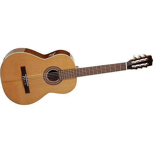 La Patrie Concert QI Acoustic-Electric Classical Guitar