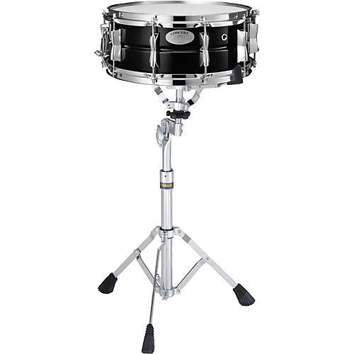 Yamaha Concert Series Steel Snare Drums Concert Drums
