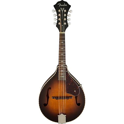 Fender Concert Tone A52E A-Style Mandolin