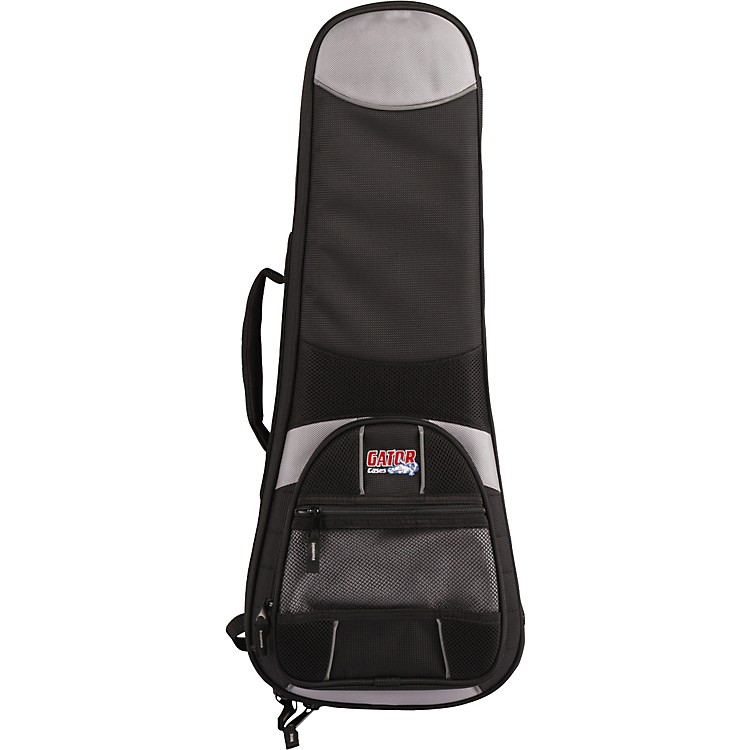 GatorConcert Ukulele Deluxe Gig Bag