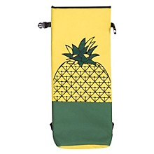 On-Stage Stands Concert Ukulele Gig Bag Pineapple Print Concert