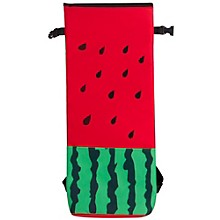 On-Stage Stands Concert Ukulele Gig Bag Watermelon Print Concert