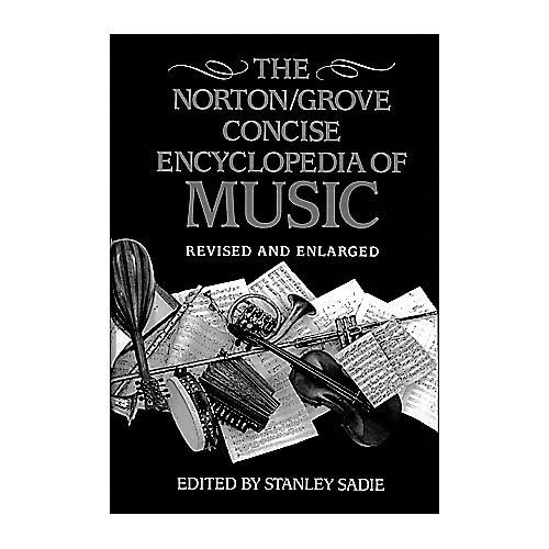 WW Norton Concise Encyclopedia of Music