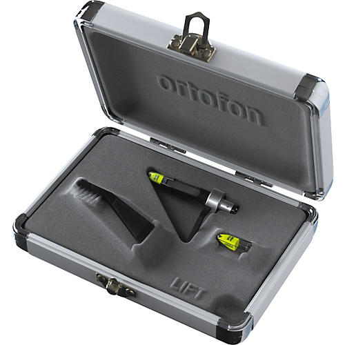 Ortofon Concorde Night Club 2 Cartridge Kit-thumbnail