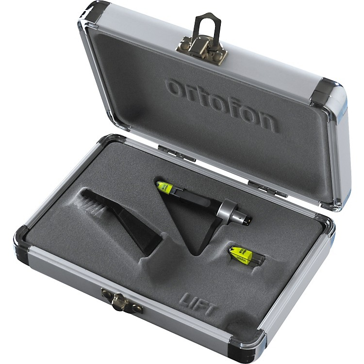 Ortofon Concorde Night Club 2 Cartridge Kit