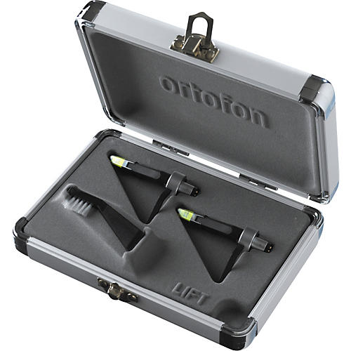 Ortofon Concorde Nightclub II Cartridge Twin Pack-thumbnail