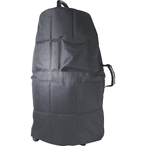 Kaces Conga Bag with Wheels