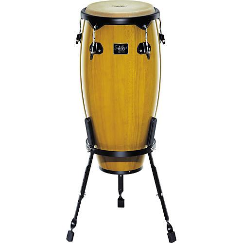 Schalloch Conga Drum Honey Amber 11 in.