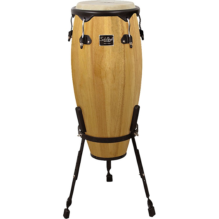 Schalloch Conga Drum Natural 11 inch