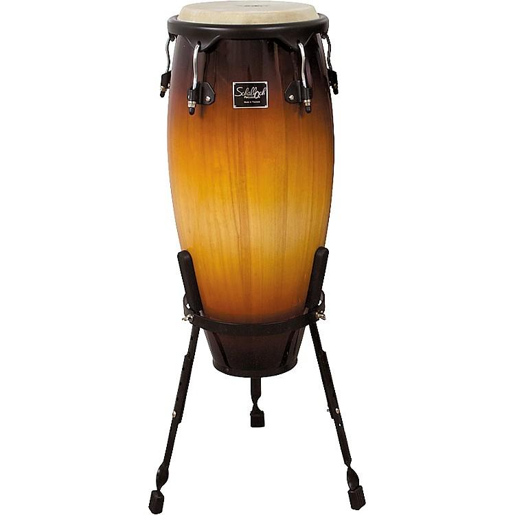 SchallochConga DrumVintage Sunburst11 inch