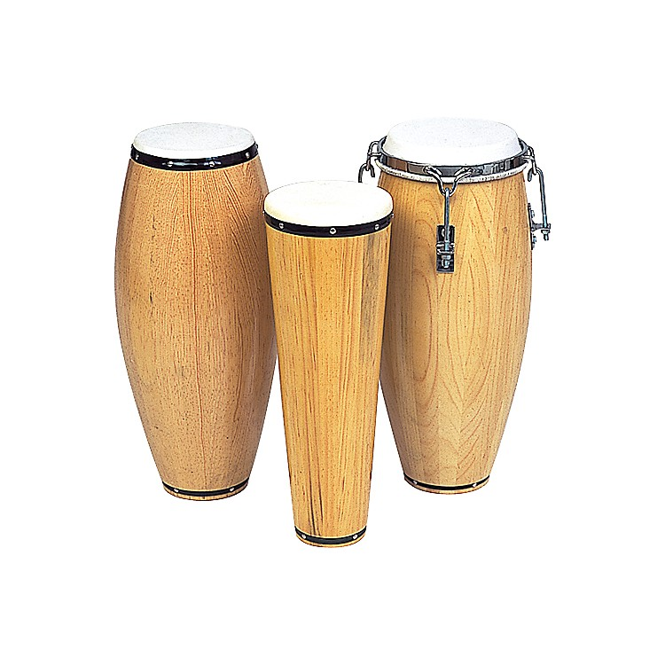 Rhythm Band Conga Non-Tunable Barrel 12
