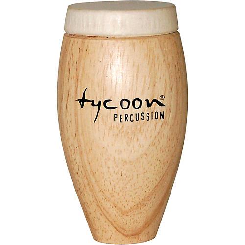 Tycoon Percussion Conga Skin Shaker