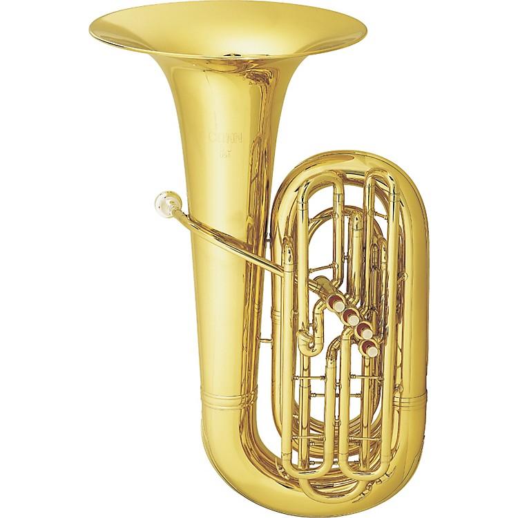 ConnConn 5JW Series 4-Valve 4/4 BBb Tuba