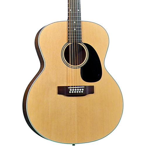 Blueridge Contemporary Series BR-60-12 Jumbo 12-String Acoustic Guitar