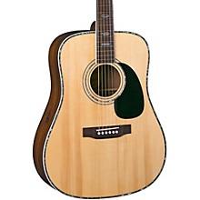 Open BoxBlueridge Contemporary Series BR-70A Dreadnought Acoustic Guitar