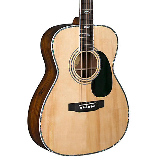 Blueridge Contemporary Series BR-73A 000 Acoustic Guitar Natural-thumbnail
