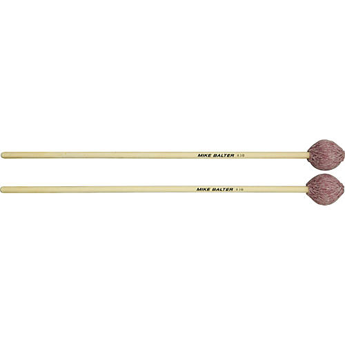 Mike Balter Contemporary Series Birch Marimba Mallets
