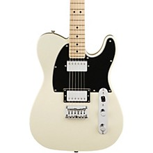 Squier Contemporary Telecaster HH Maple Fingerboard Electric Guitar