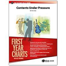 BELWIN Contents Under Pressure 1 (Easy)