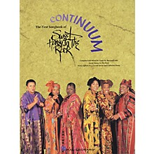 Contemporary A Cappella Publishing Continuum: The First Songbook of Sweet Honey in the Rock SATB A Cappella by Ysaye M. Barnwell