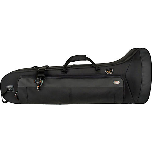 Protec Contoured PRO PAC Bass Trombone Case