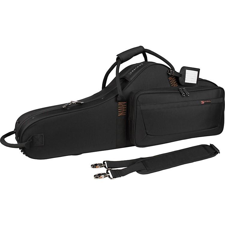 ProtecContoured Tenor PRO PAC Saxophone CaseBlack