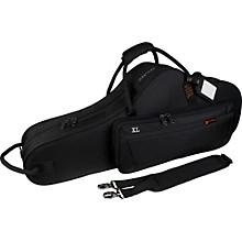 Open BoxProtec Contoured Tenor PRO PAC Saxophone Case