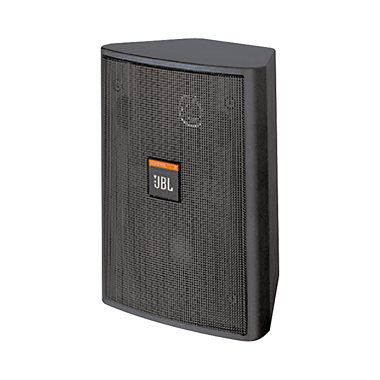 JBL Control 23 3.5IN 2-Way In/Out Spkr Pr Black