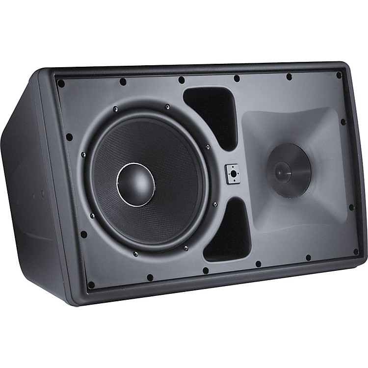 JBL Control 30 Three-Way Indoor/Outdoor Speaker Black