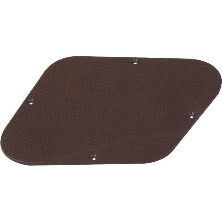 GibsonControl PlateBlack