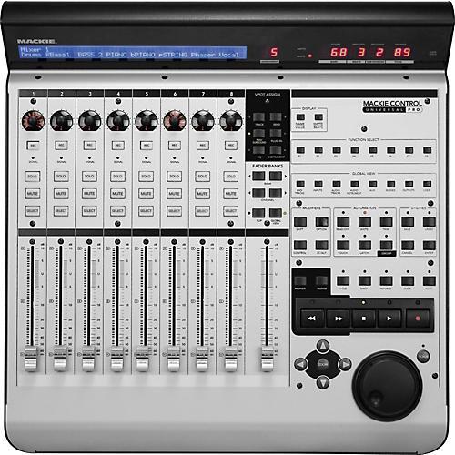 Mackie Control Universal Pro-thumbnail