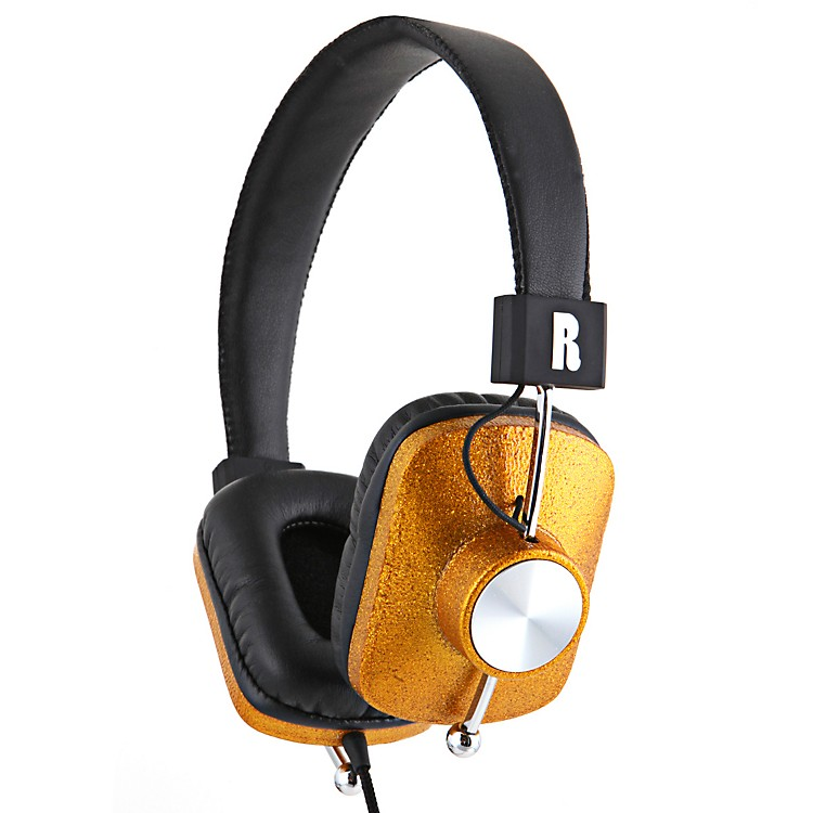 eskuche Control-i On-Ear Audio Headphones